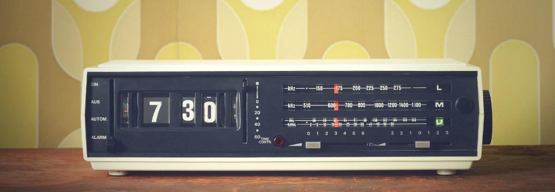 RadioAlarm